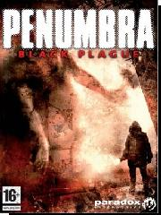 Обложка Penumbra: Black Plague
