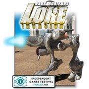 Dark Horizons: Lore