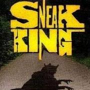 Обложка Sneak King