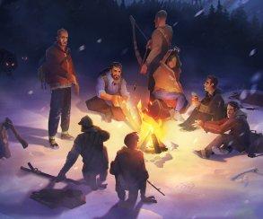 Якутская survival-игра The Wild Eight скоро выйдет в ранний доступ
