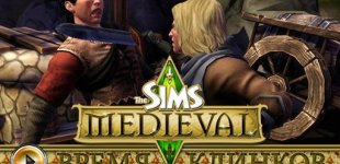 The Sims Medieval. Видео #3