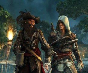 В Assassin's Creed IV будет доступно 5 часов игры в современном мире