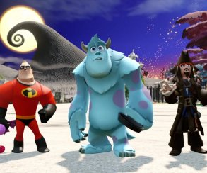 Из Disney Interactive уволят несколько сотен сотрудников