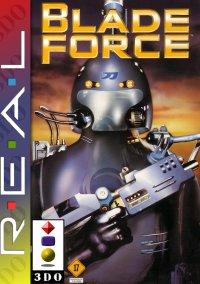 Обложка Blade Force