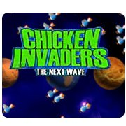 Обложка Chicken Invaders 2