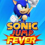 Скриншот Sonic Jump Fever