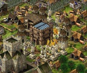 Stronghold Kingdoms привлекла 3 млн игроков