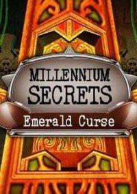 Обложка Millennium Secrets: Emerald Curse