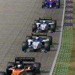 Скриншот F1 Challenge '99-'02 – Изображение 19