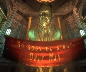 BioShock исполнилось 10лет. Вспоминаем игру спомощью гифок