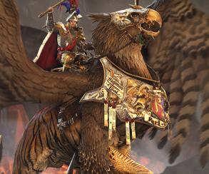 Почему она не вышла раньше?! Критики без ума от Total War: Warhammer