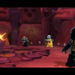 Скриншот LEGO Ninjago: Shadow of Ronin – Изображение 8