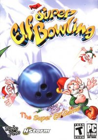 Обложка Super Elf Bowling