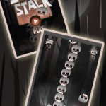 Скриншот Skull Stack – Изображение 1
