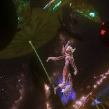 Скриншот Gravity Rush