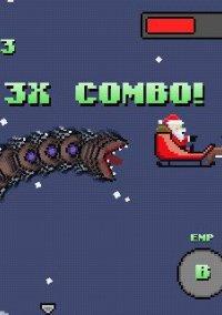 Super Mega Worm – фото обложки игры