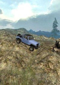 4x4 Off-Road Rally – фото обложки игры