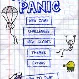 Скриншот Parachute Panic HD