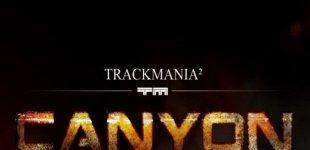 Trackmania 2: Canyon. Видео #3