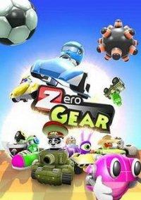Обложка Zero Gear
