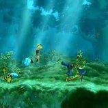 Скриншот Rayman Adventures