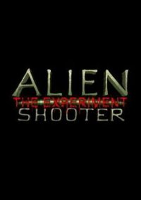 Обложка Alien Shooter: The Experiment