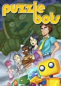 Обложка Puzzle Bots