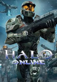 Обложка Halo Online