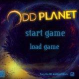 Скриншот OddPlanet