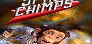 Space Chimps. Видео #1