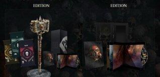 Warhammer 40.000: Dawn of War III. Предрелизный трейлер