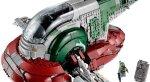 Lego представила 32 набора по «Звездным войнам» - Изображение 15