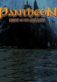 Обложка Pantheon: Rise of the Fallen