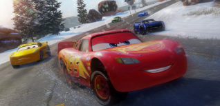 Cars 3: Driven to Win. Официальный трейлер