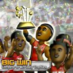 Скриншот Big Win Basketball – Изображение 2