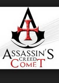 Обложка Assassin's Creed: Comet