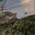 Скриншот Apache Longbow Assault – Изображение 12
