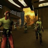 Скриншот Judge Dredd: Dredd vs. Death