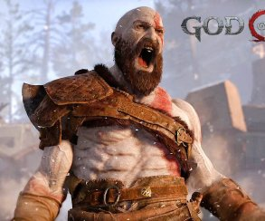 Местом действия God of War 4 едва не стал Египет