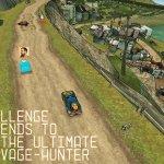 Скриншот Scorched: Combat Racing – Изображение 3