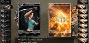 Lara Croft: Reflections. Видео #1