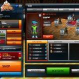 Скриншот BasketDudes
