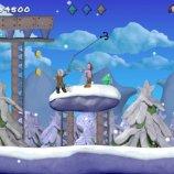 Скриншот NUX