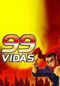 99Vidas – фото обложки игры