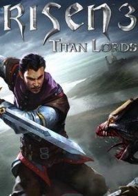 Обложка Risen 3: Titan Lords