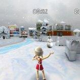 Скриншот Avatar Snowball Fight