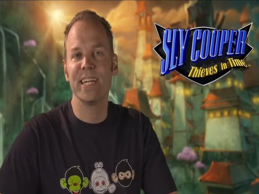 Sly Cooper: Thieves in Time. Дневники разработчиков