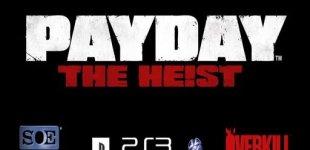 Payday: The Heist. Видео #2