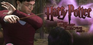 Harry Potter and the Deathly Hallow. Видео #1