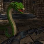 Скриншот Crypt of the Serpent King – Изображение 7